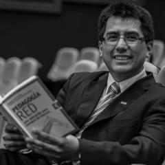 Cristóbal Suárez-Guerrero