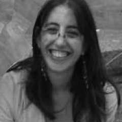 Claudia Borlido