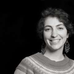 Julia Castillo