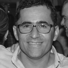 Gustavo Núñez