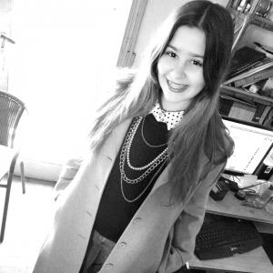 Victoria Lucandrea