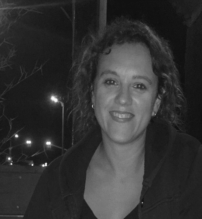 Andrea Arias