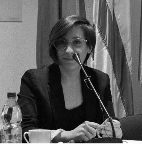Elena Tarditi